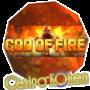 God Of Fire Slot – Upp till 60 Miljoner Vinstlinjer från Microgaming!